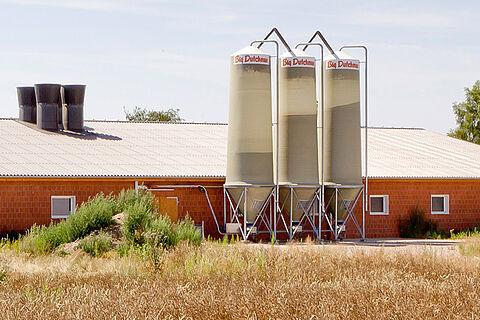 Żywienie na sucho EcoMatic pro