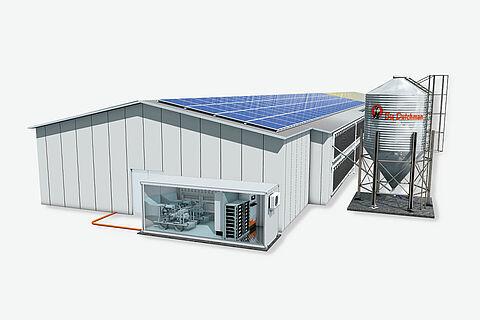 Zasilanie energią elektryczną