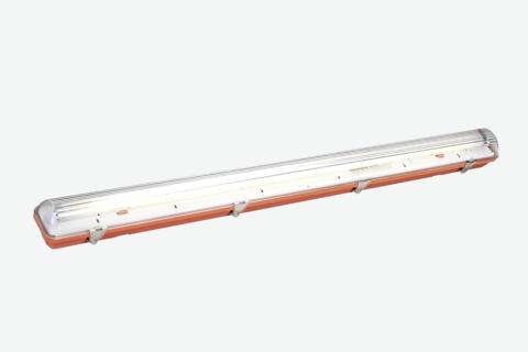 Lampa LED odporna na wilgoć