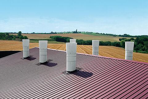 Systemy sterowania mikroklimatem